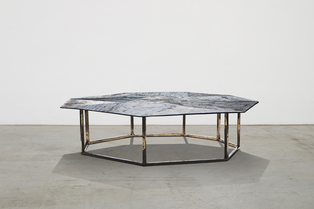 Osanna Visconti di Modrone, 'Raggi collection - octagonal low table', 2016, Nilufar Gallery