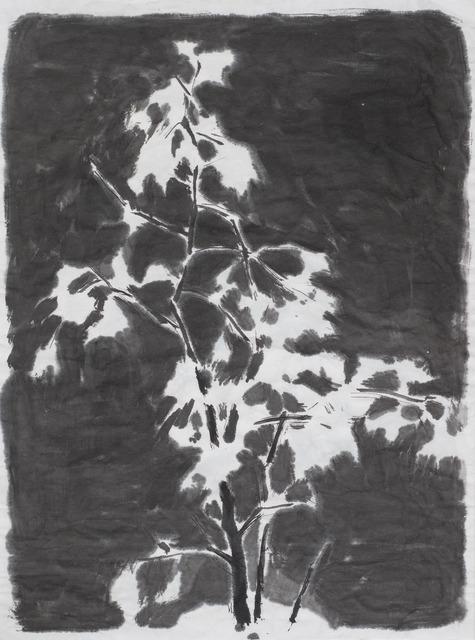 , 'The Gingko,' 2013, ShanghART