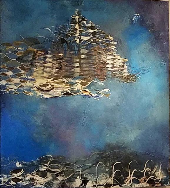 , 'Particulate Matter,' 2018, Miller White Fine Arts
