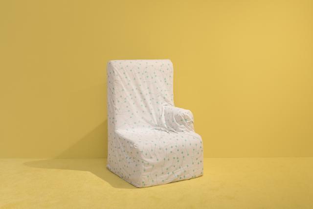 , 'Pigiama Armchair, bau. haus collection I,' 1979, Friedman Benda