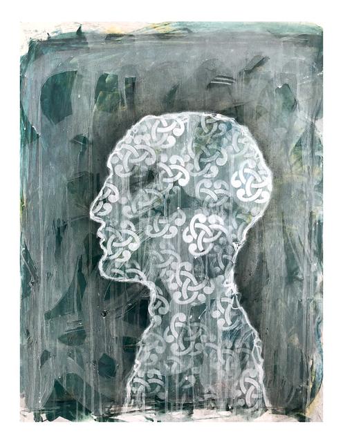, 'Cerebral Fusion,' 2018, ACS GALLERY