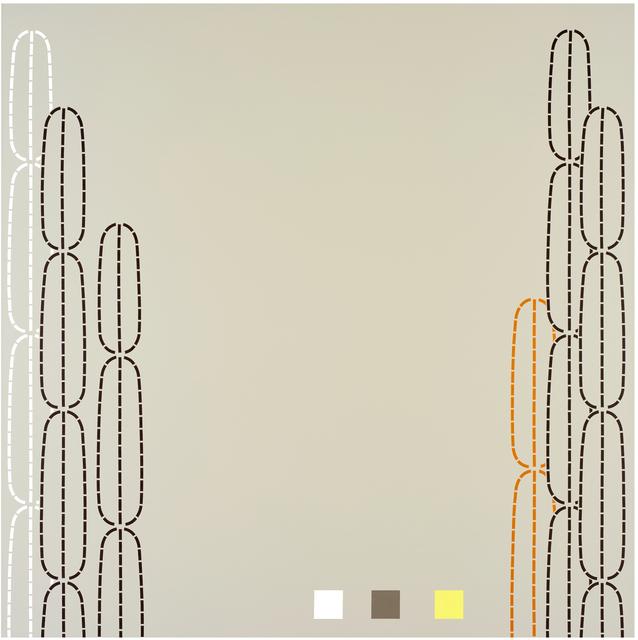 , 'Misplaced,' 2016, Thomas Rehbein Galerie
