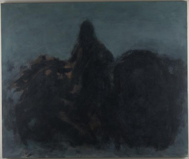 , 'Three 12302,' 2002, Kamakura