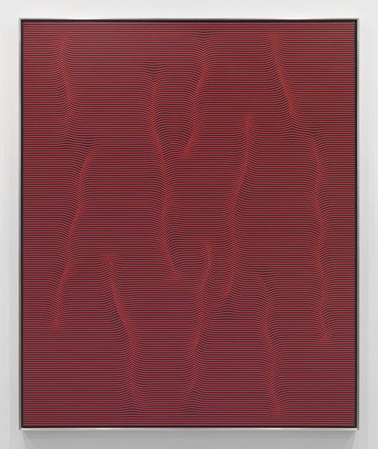 , 'Current,' 1997, Diane Rosenstein