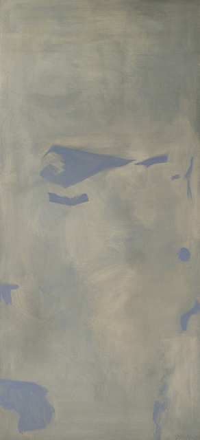 , 'Prescience #7,' 1952, Berry Campbell Gallery