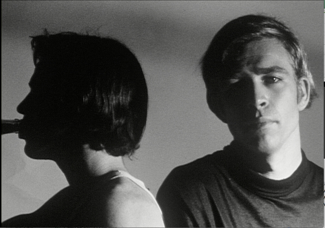 Andy Warhol, 'Archie and George with Coca Cola Screen Test', 1966, Video/Film/Animation, 16mm Film, Hedges Projects