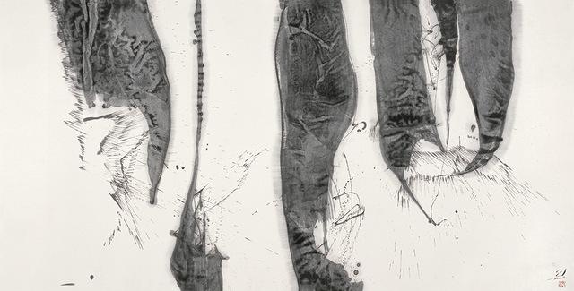 , 'Dazzling Fireworks and Lanterns 火樹銀花,' 2007, Alisan Fine Arts