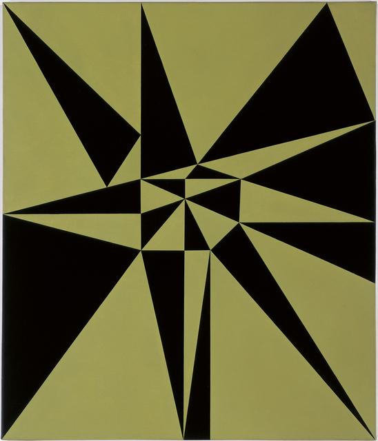 , 'Untitled,' , Galerie nächst St. Stephan Rosemarie Schwarzwälder