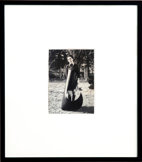 , 'Photograph with comma,' 1969-1970, Kadel Willborn