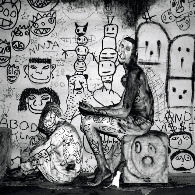 , 'Die Antwoord,' 2012, Hamiltons Gallery