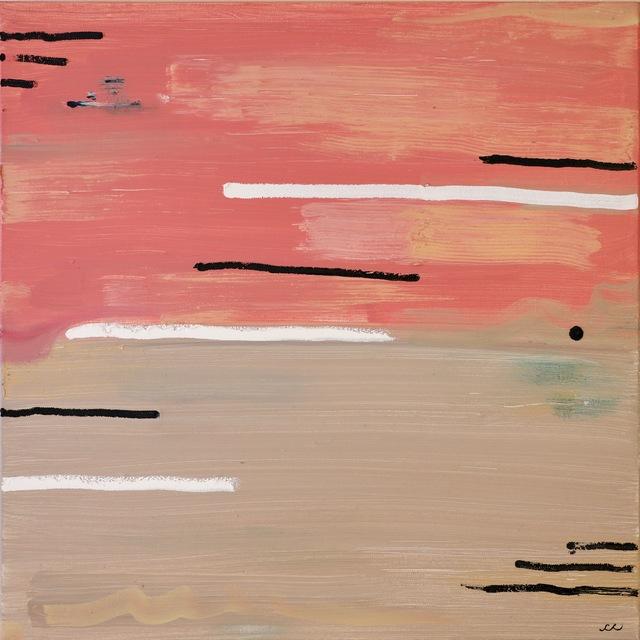 Catherine C. Czerwinski, 'Pigeon', 2017, Galerie Vivendi