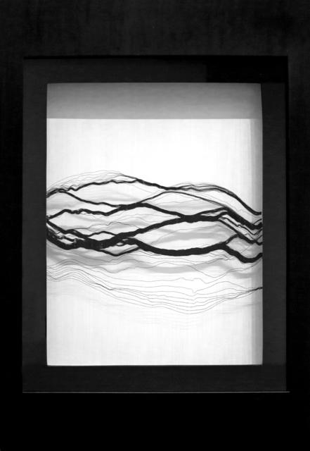 , 'Estudio Textil II,' 2019, Galería La Cometa