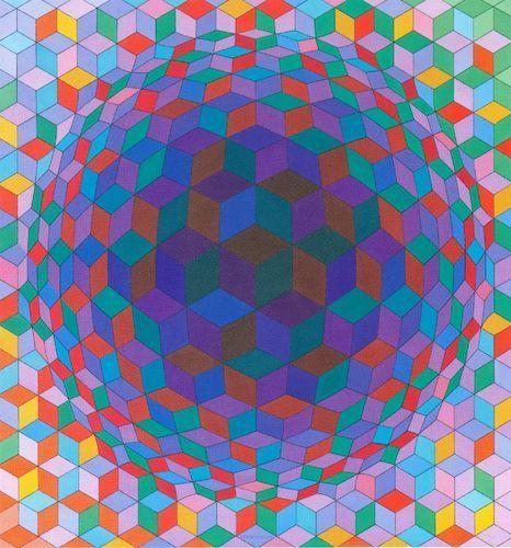 , 'Cheyt-E ,' 1970, Joerg Heitsch Gallery