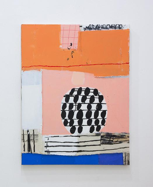 Stephen Smith, 'Prototype study (Cosmic Tones)', 2018, Galerie Slika