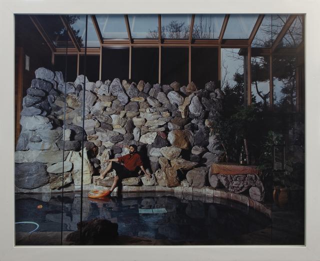 , 'Bali,' 2001, Nature Morte