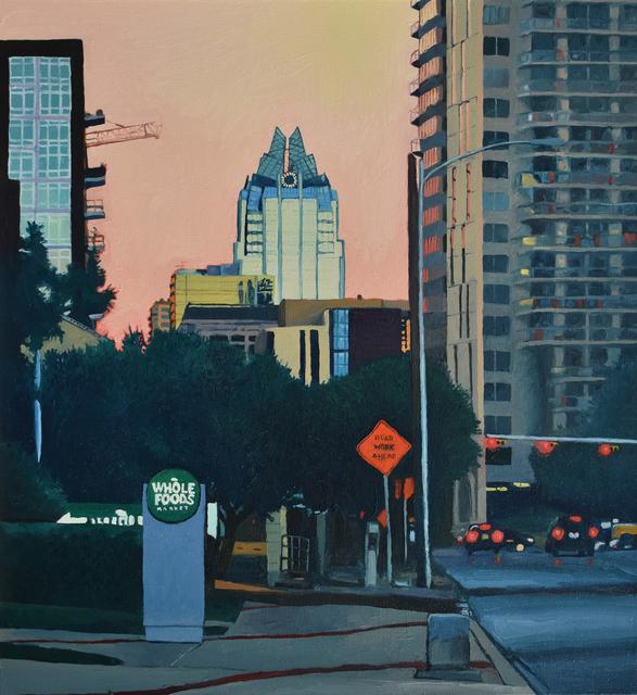 David Leonard, 'Whole Foods', Davis Gallery & Framing