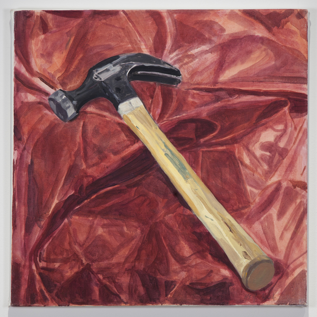 , 'Beautiful Ugly Violence (Hammer),' 2003, Ronald Feldman Fine Arts