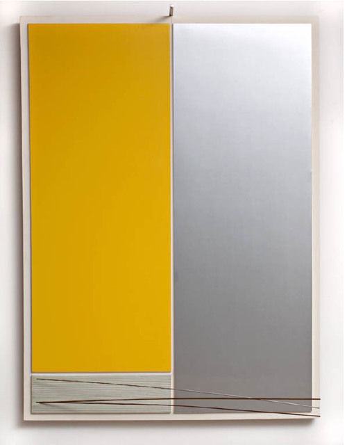 , 'Oro y Plata,' 1969, Leon Tovar Gallery