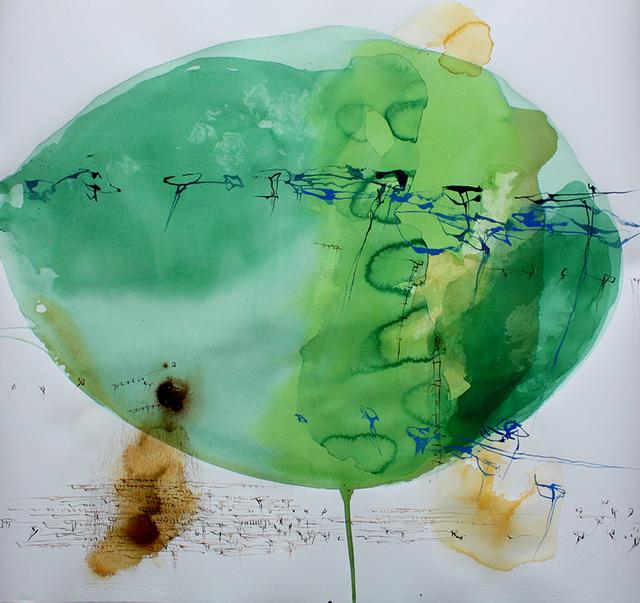 , 'Arcadia Cloud (W-2015-2-1),' 2015, Kathryn Markel Fine Arts