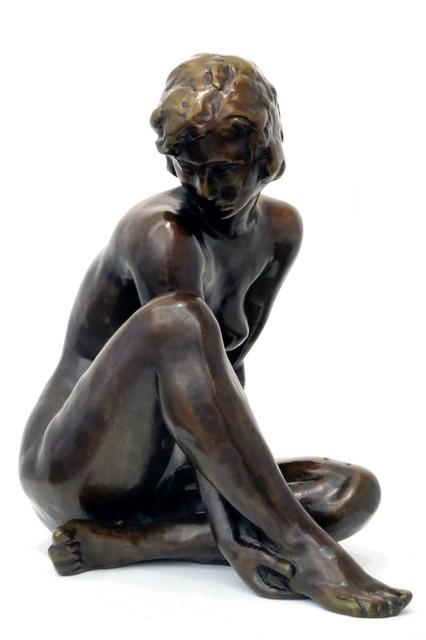 , 'Beschaulichkeit (Contemplation),' before 1924, Galerie Thomas
