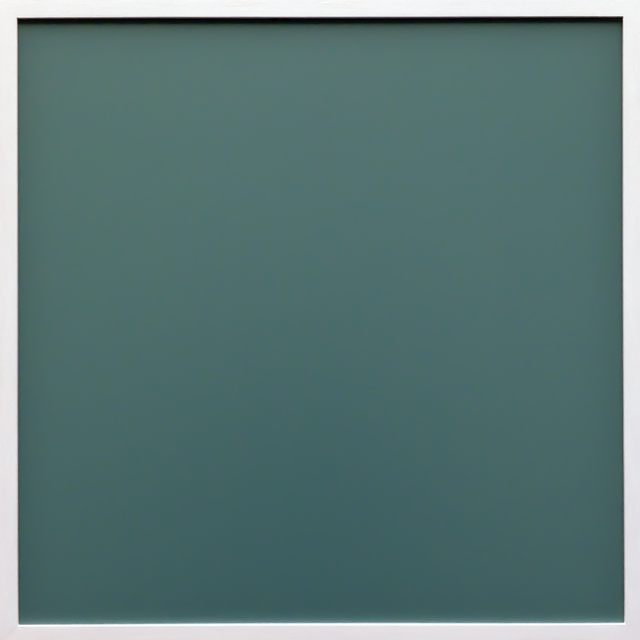 , 'Ritardo di vetro #18,' 2013, PLUTSCHOW GALLERY
