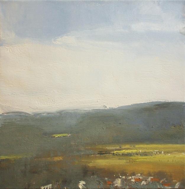 Eric Aho, 'Westminster, Low Lying Haze', 2001, Elizabeth Clement Fine Art