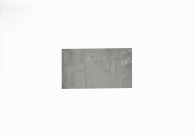, 'Whip/Pek/Will V,' 2016, Art Bastion Gallery