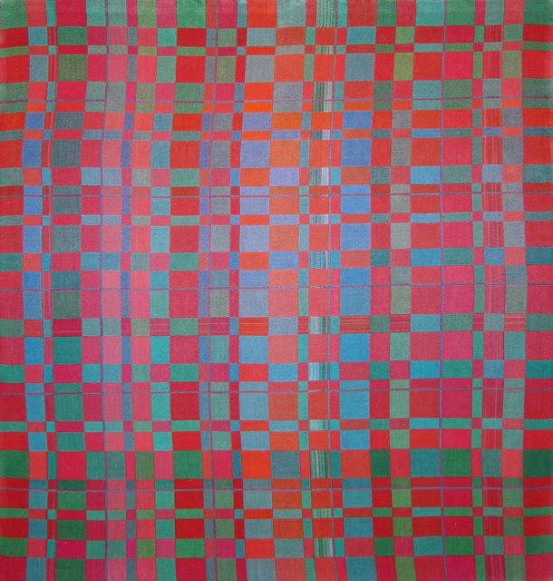 , 'Dazzler,' 2011, Phillips Gallery
