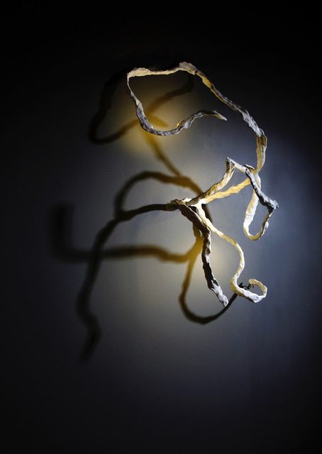 Marcia Grostein, 'Duncan II (Functional Sculpture/Lamp)', 2014, Hutchinson Modern