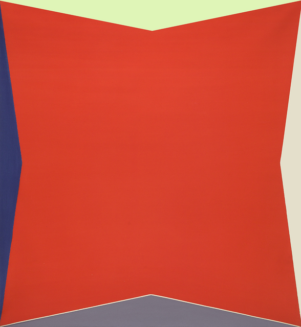 , 'Untitled,' ca. 1969, Berry Campbell Gallery