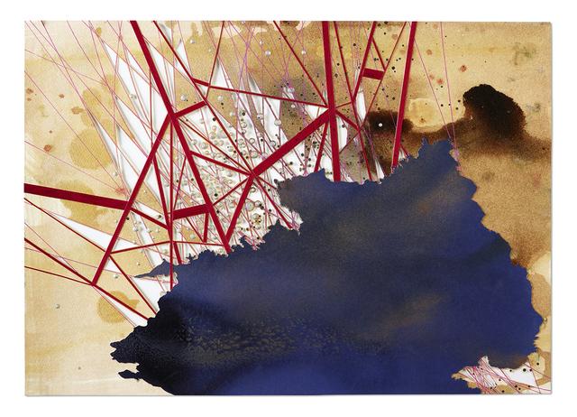 , 'Net #13,' 2019, Gallery Wendi Norris