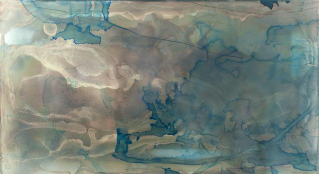 , 'Cloud Tumble,' 2017, Massey Klein Gallery