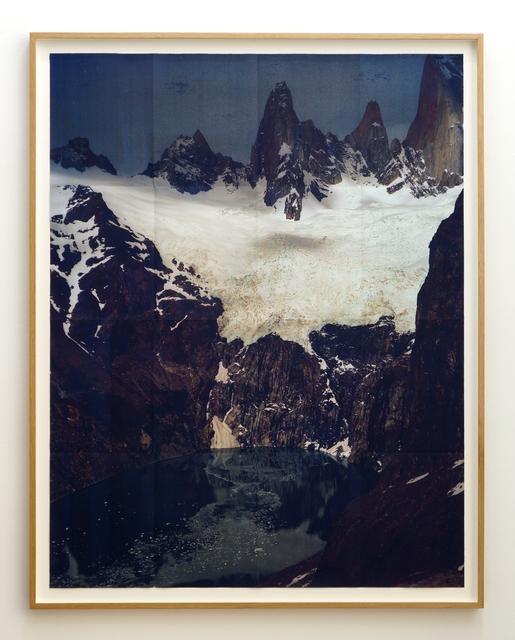 , 'AR • Lago Sucia,' 2015, Peter Lav Gallery