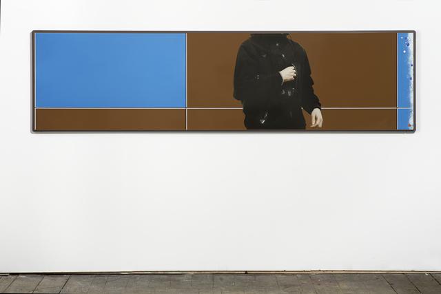 Nicolas Deshayes, 'Molars,' 2014, Jonathan Viner