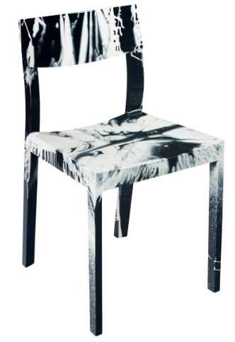 , 'Beautiful Manic Spin Chair,' , Other Criteria