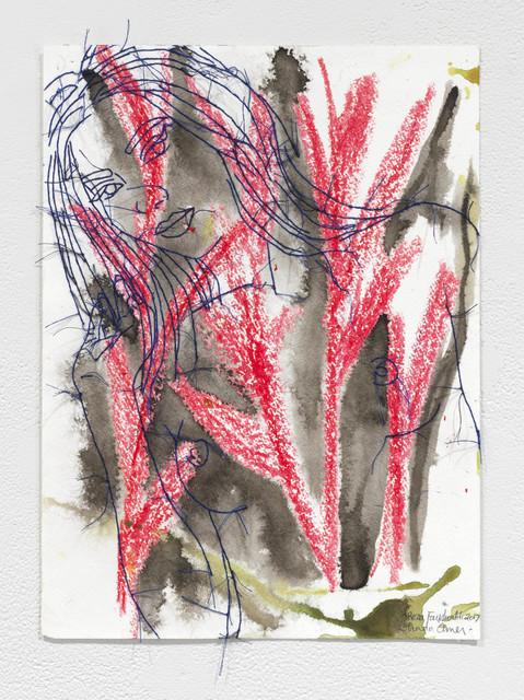 , 'In Veins,' 2017, Goodman Gallery