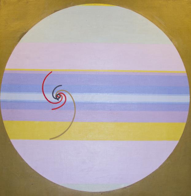 , 'Untitled,' 1955, Jorge Mara - La Ruche