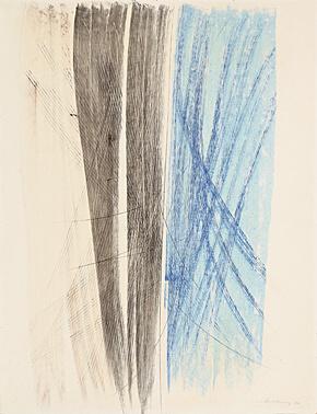 , 'P1960-308,' 1960, Galerie Boisseree