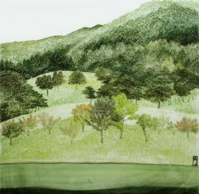 , 'Landscape 05,' 2016, Artflow