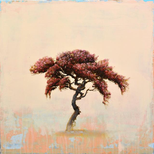 , 'Rosas,' 2017, Foster/White Gallery
