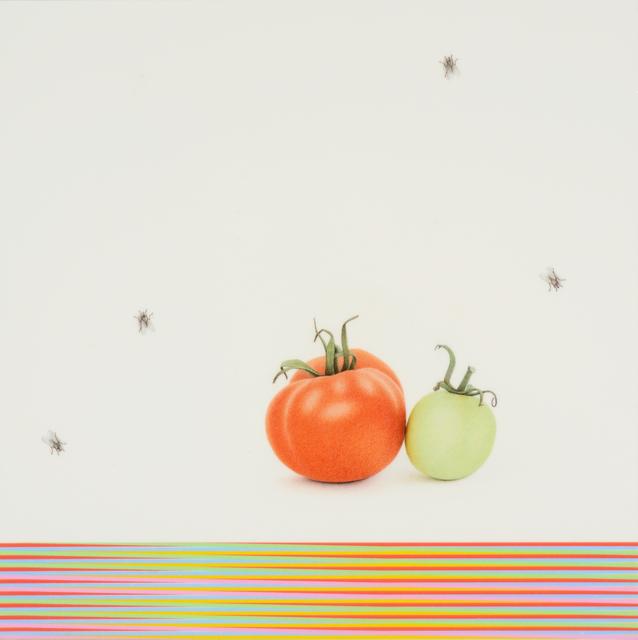 , 'Bond,' 2018, Kiechel Fine Art