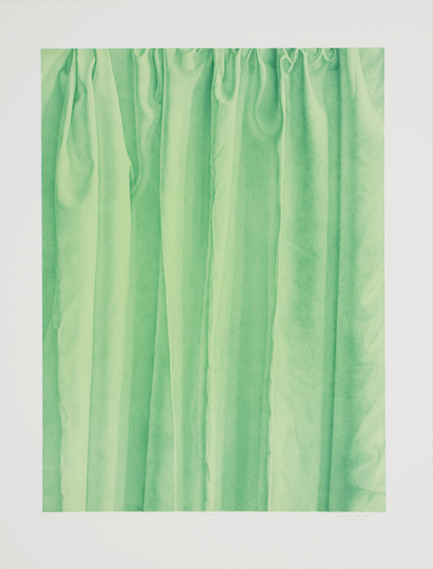 , 'Flora (Green),' 1998, Marlborough Gallery