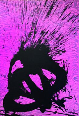 , 'Landscape (Pink II),' 2013, Ethan Cohen New York