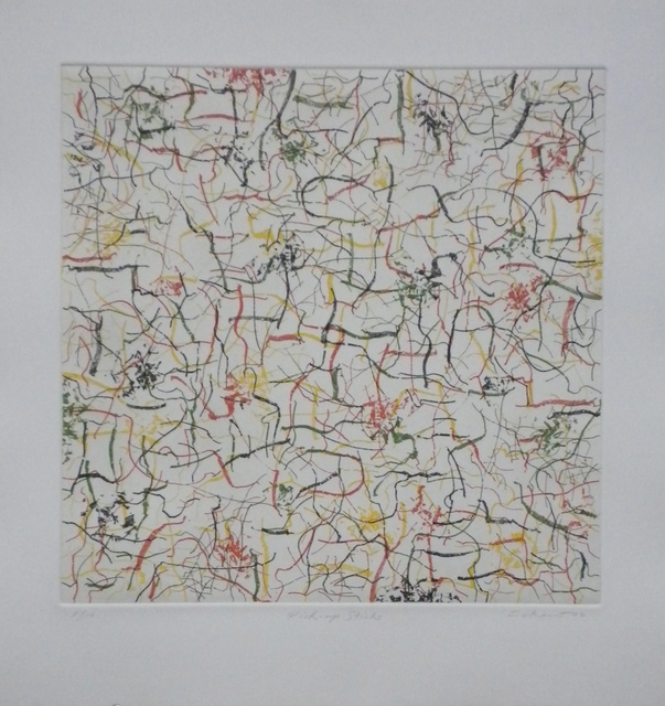 Charles Eckart, 'Pick-up Sticks', 2006, Seager Gray Gallery