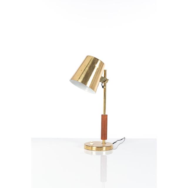 Paavo Tynell, 'Table lamp', 1949, PIASA