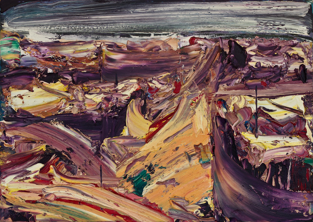 , 'Urban Landscape,' 2015, Zorzini Gallery