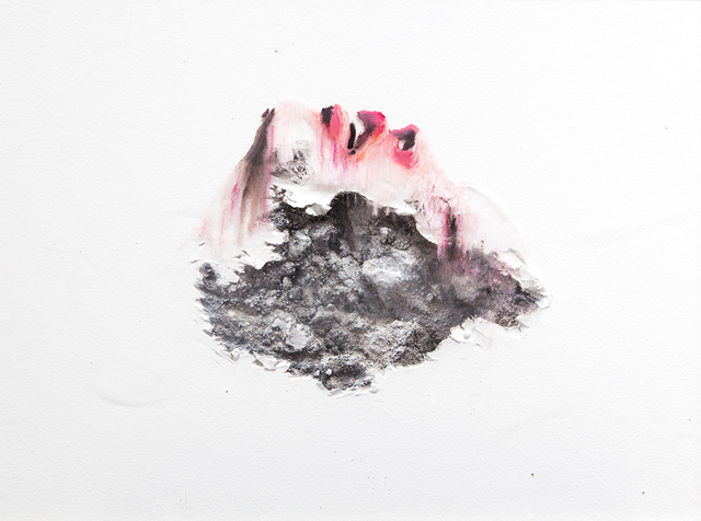 , 'Wounds XX,' 2017, Lazinc
