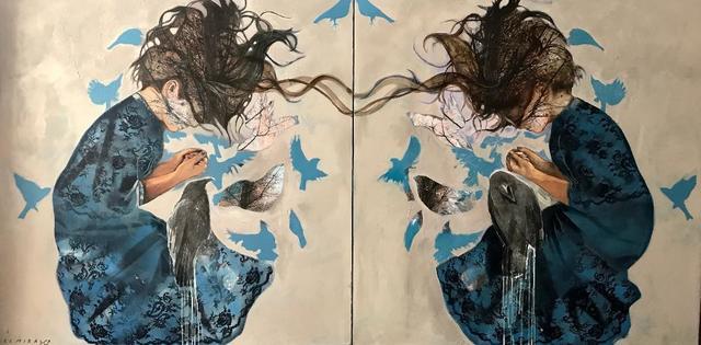 , 'Jouissance,' 2018, CAMA Gallery