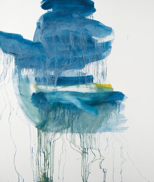 , 'Three Sisters and a Brother (Natalia),' 2018, Jonathan Ferrara Gallery