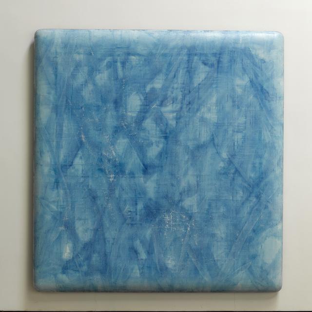 Su Xiaobai, '雲青', 2018, Tina Keng Gallery